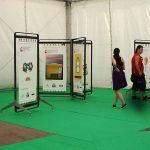 expo latas